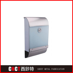 Multifarious Stainless Steel Americas Mailbox pictures & photos