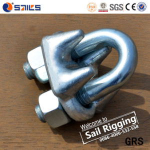 Us Type G450 Drop Forged Wire Rope Clip pictures & photos
