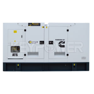White Diesel Generator 145kVA Manufacturer in China pictures & photos
