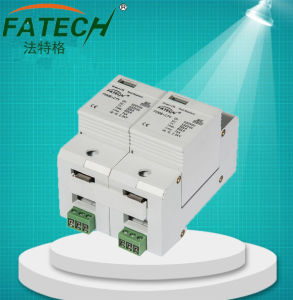 500VDC Photovolatic System Surge Protector Made in China Foshan City pictures & photos