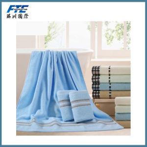 High Quality Cotton Bath Towel/Hand Towel/Face Towel pictures & photos