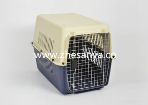 China Pet House, Fashion Dog House with Door pictures & photos