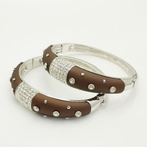 Fashion Alloy Jewelry Bangle (5830-1) pictures & photos