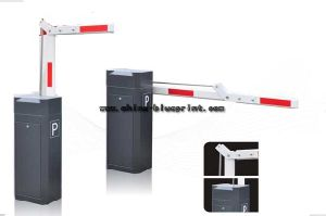 Folding Flexible Boom Automatic Road Parking Barrier pictures & photos