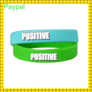 Silicone Product ---- Color Natural Rubber Band (gc-s005) pictures & photos