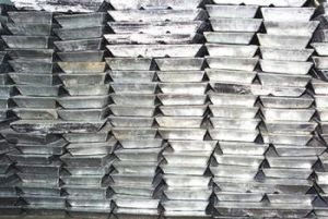 Hot Sale Lead Ingot 99.99% pictures & photos