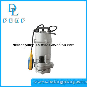 Small Submersible Pump, Clean Water Pump, Cometitive Pump with Float Switch pictures & photos