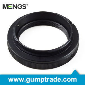 Mengs® T2-Af Lens Mount Adapter Ring Alloy Aluminum Material (14150000701)