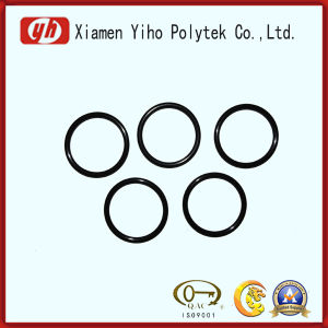 Peroxide Vulcanization Rubber Ring / Rubber O Ring pictures & photos