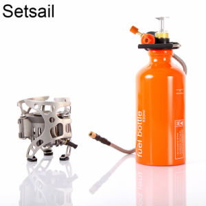 Camping Stove Outdoor Multi Fuel Stove Oil Gas