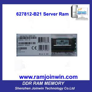 627812-B21 Server Ram 16GB (1X16GB) Dual Rank X 4 PC3l-10600r pictures & photos