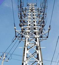 220kv Combination Tower pictures & photos