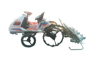 10 Rows New Type Rice Transplanter