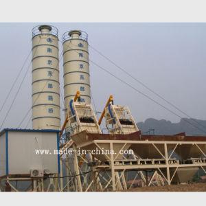 40m3/H Automatic Concrete Batching Plant/ Concrete Mixing Plant