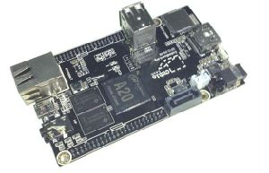 Cubieboard2 Dual Core Arm Cortex A7 with A20 Chipset