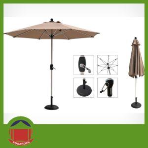 Europe Market Outdoor Garden Umbrella pictures & photos