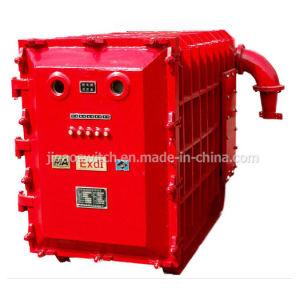 6kv Mining Vacuum AC Soft Starter (QJGR-300/6)
