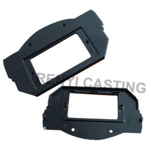 Golf Camera Parts - Aluminum Die Castings pictures & photos