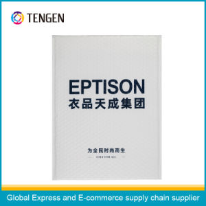 Custom Printing LDPE Co-Extruded Bubble Mailer pictures & photos