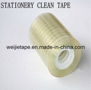 Clear Small Core School Tape pictures & photos