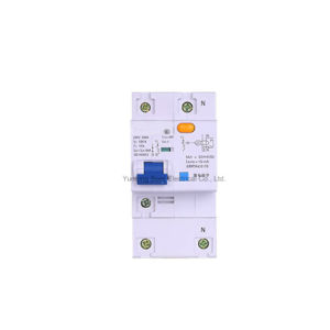 Electrical RCD Circuit Breaker Industrial Installation-for GFCI Switch pictures & photos