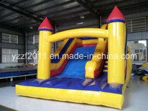 Cheap Inflatable Games pictures & photos