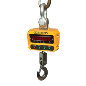 Rotated Crane Scale, Hanging Scale pictures & photos