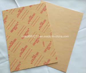 Shoe Material Insole Cellulose Board pictures & photos