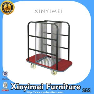 Lazy Susan Trolley (XYM-P28) pictures & photos