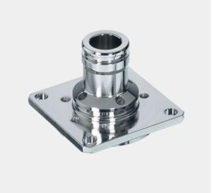 Assemblty Stainless Steel Machining/Casting Parts (HS-MAC-007) pictures & photos