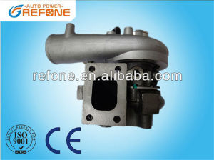 Diesel Engine Parts Turbine Garrett Tb2525 465795-0001 Turbo Charger Turbo Parts for Nissan pictures & photos