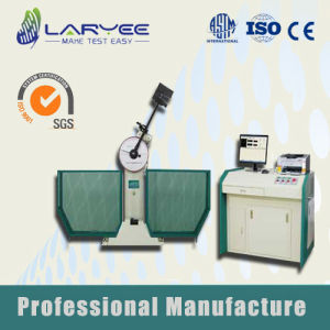 Laryee Impact Testing Machine (CMT2330/2350/2375) pictures & photos