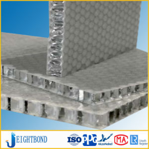 Fiberglass Honeycomb Sandwich Panel with Marble Sheet pictures & photos