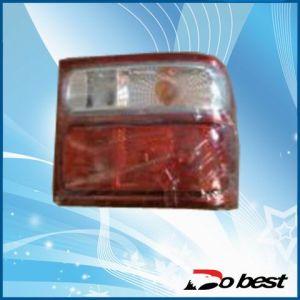 Coaster Bus Parts Tail Light pictures & photos
