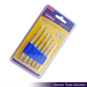 6PCS Precision Screwdriver for Multifunctional Use (T02435)