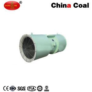 China Coal SDS Tunnel Basement Carpark Jet Flow Ventilation Fan pictures & photos