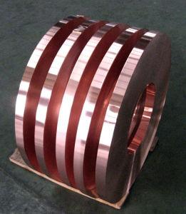 Copper Strip C11000, Cu-ETP, Cu-DLP, 0.08mm, 0.1mm, 0.15mm, 0.2mm pictures & photos