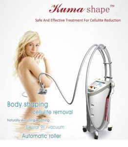 Newest Deisgned Kuma Shape Cellulite Removal Machine, Fat Removal Machine, CE Approval pictures & photos