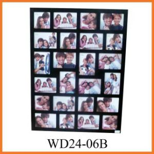 Multiple Photo Frame (WD24-06B)