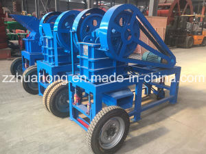 Jaw Crusher, Stone Crusher, Rock Crusher pictures & photos