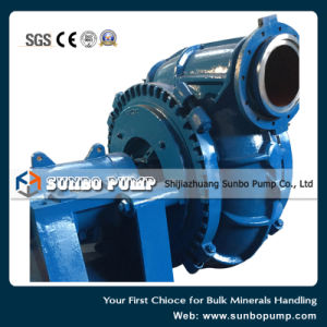 High Quality Sand Suction Gravel Pumps pictures & photos