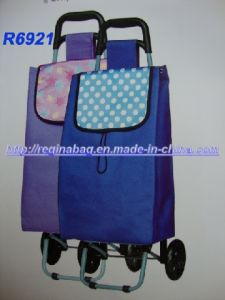 Shopping Trolley, Shopping Bag 19