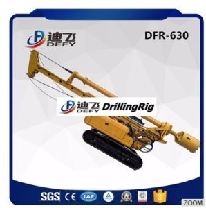 30m Dfr-630 Rotary Pile Drilling Rigs pictures & photos