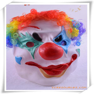 Latex Clown Mask for Promotion pictures & photos