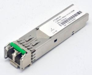 SFP CWDM Transceiver (1.25GB/s, 1530nm, 80km)