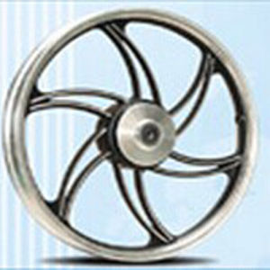 Motorcycle Wheels with Latest Technology