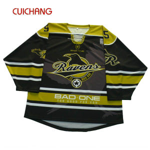 Custom Design Ice Hockey Wear Sublimation pictures & photos