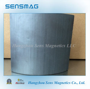 C8, Y30, Y30bh, Y35 Permanent Arc Ceramic Magnet, Ferrite Magnet for Motor pictures & photos