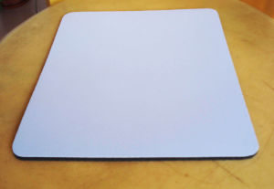 Natural Rubber Mouse Pad Material Blank Sheets