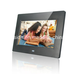 LCD Digital Photo Frame with Video Loop Play Support 1080P pictures & photos